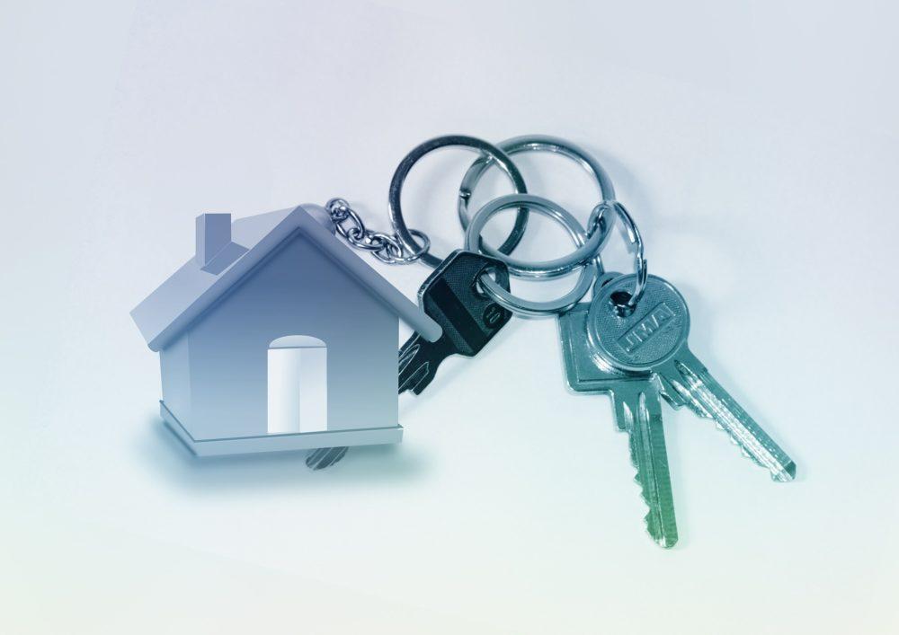 wynajem, klucze