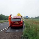 Pomoc drogowa a oczekiwania poszkodowanego kierowcy!