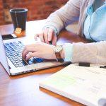Wizytówka w internecie – co powinna zawierać?