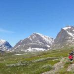 Wycieczki trekkingowe w górskie rejony