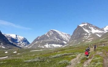 Wycieczki trekkingowe