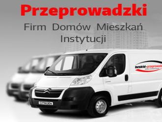 Przeprowadzki Bielsko-Biała