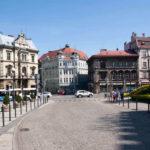 Bielsko-Biała na zakupy, do pracy  i nie tylko